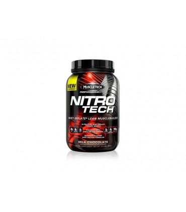 NITRO TECH PERFORMANCE 2 LB (MUSCLETECH)