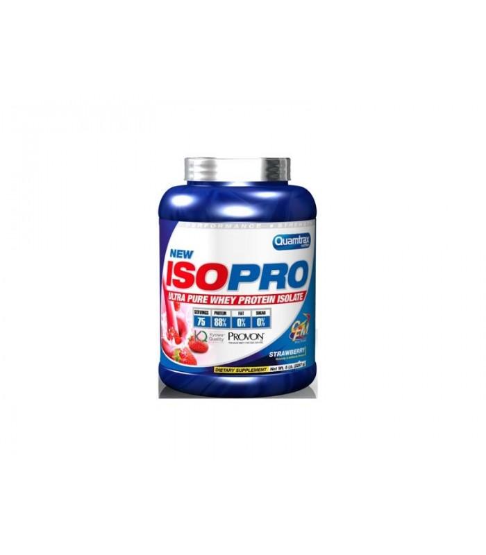 Isopro CFM 5Lb