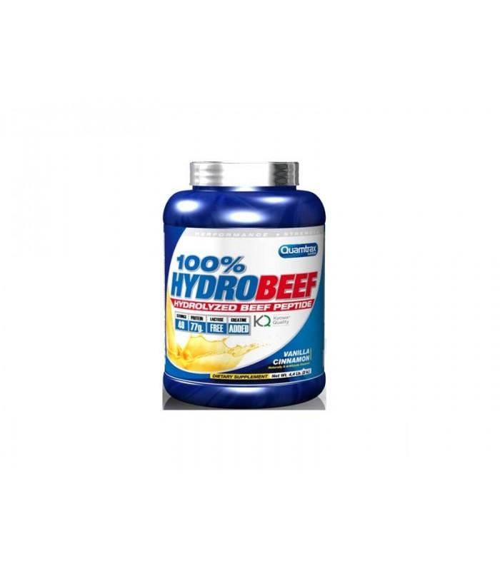 100% Hydrobeef 4.4 lb
