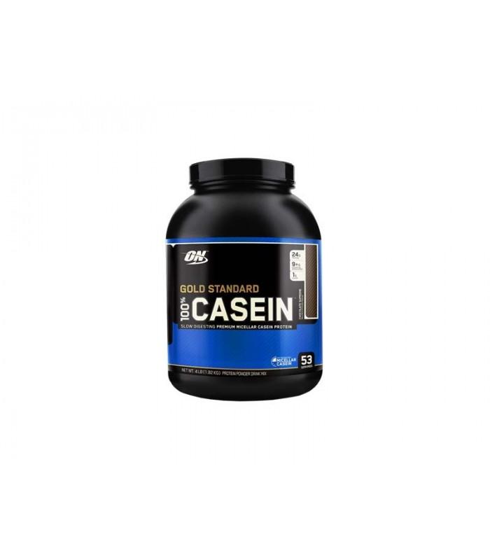 100% Casein 4 lb