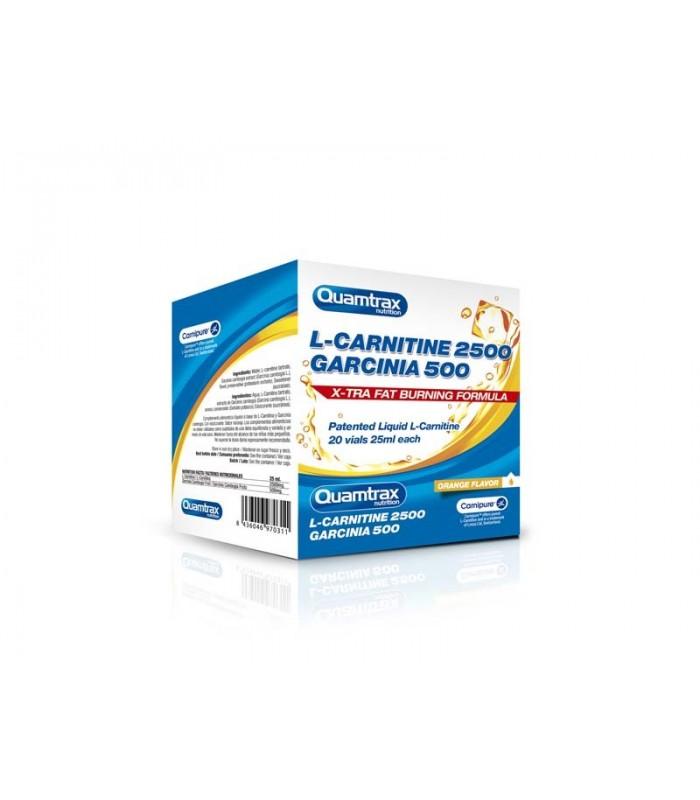 LCarnitine + HCA Plus
