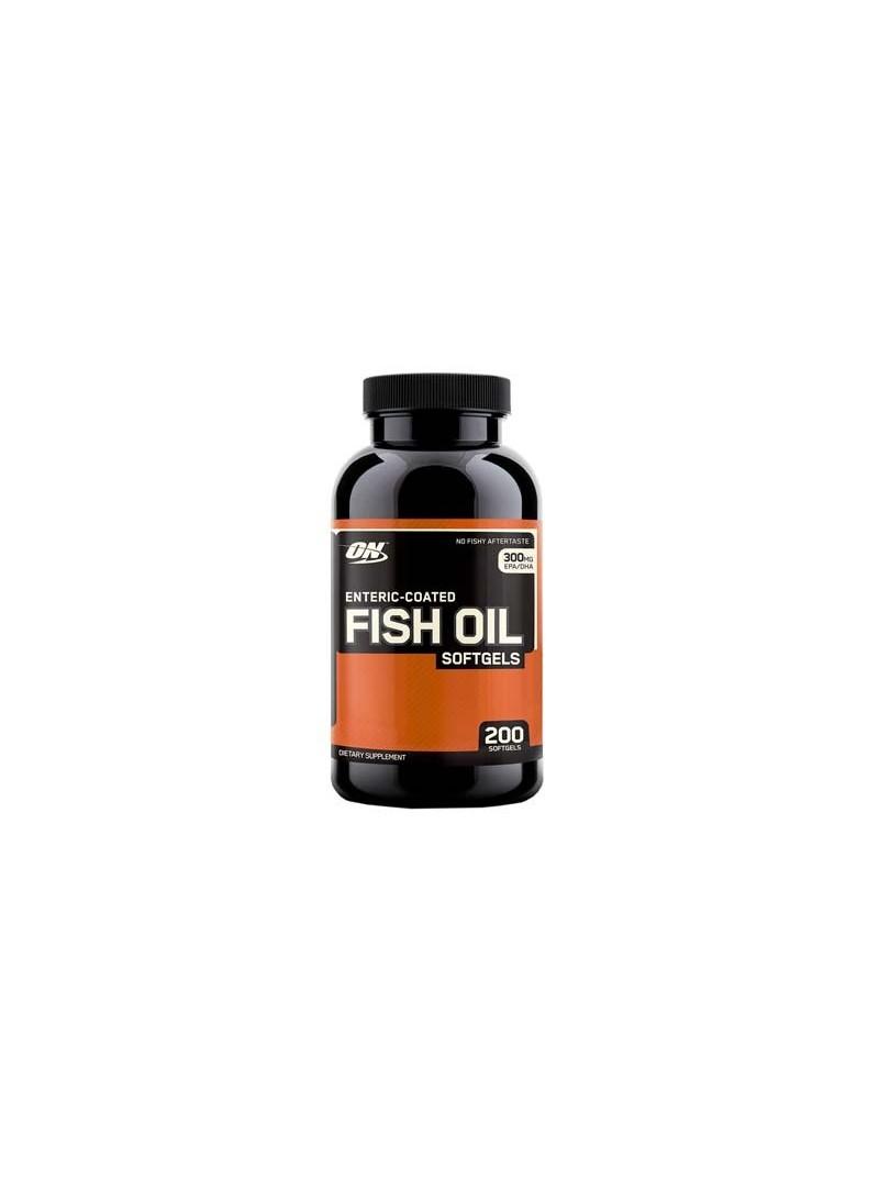 Fish Oil 100 cap