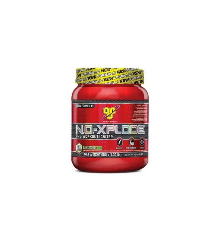 No-Xplode 3.0 600 g 30 serv