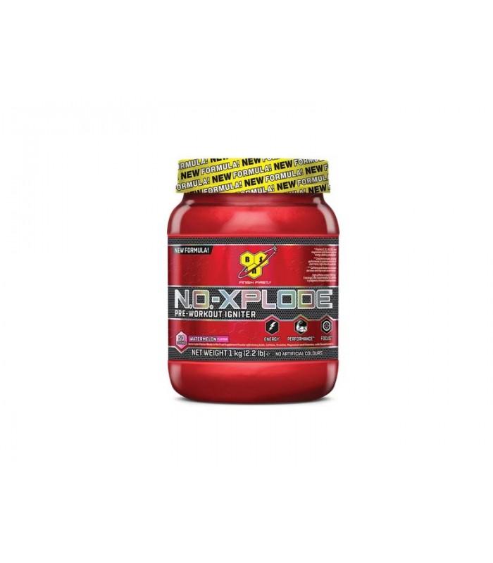 No-Xplode 3.0 50 serv 1 kg