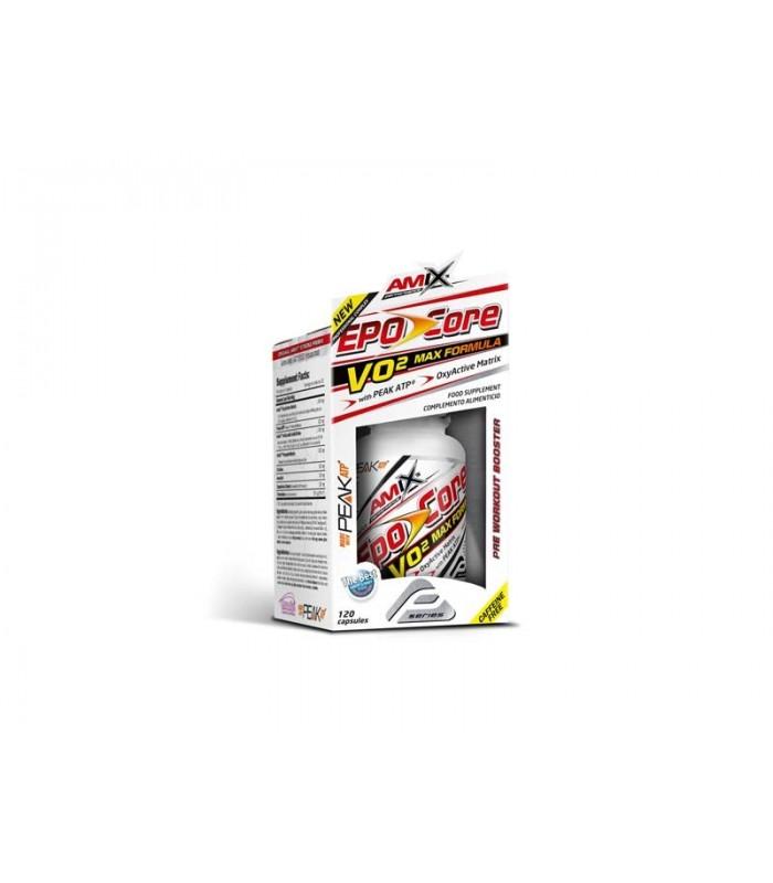 EPO-CORE VO2 MAX 120 CAP