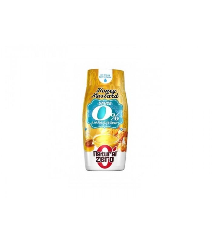 Honey Mustard Sauce (Salsa de mostza y miel) 320 g