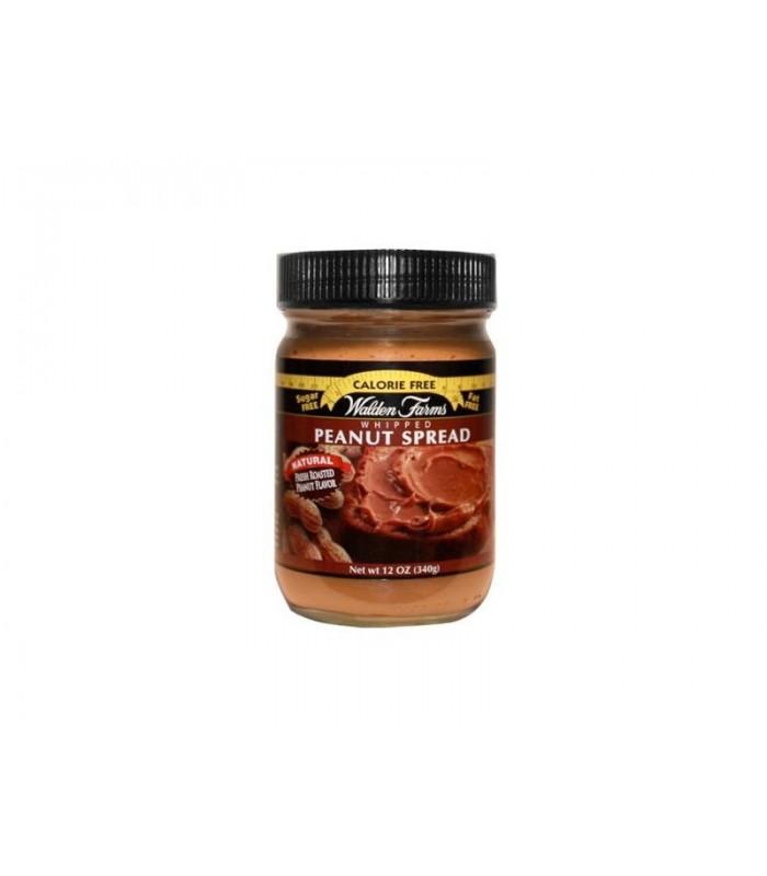 Peanut Spreads (Crema de cacahuete) 340 g
