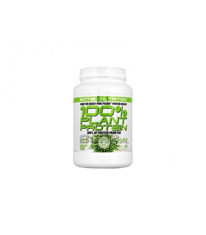 100 % Plant Protein 2 lb