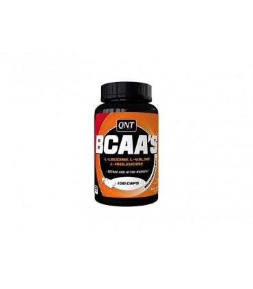 BCAA'S + VIT. B6 100 CAP