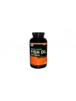 FISH OIL 200 CAPSULAS