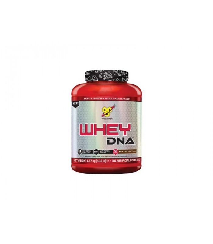 Whey DNA 1,87 kg