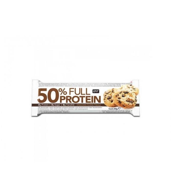 50% FULL PROTEIN BAR 50 G