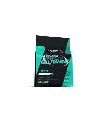 COMPLETE GLUTAMINE 300 G (STACKER)