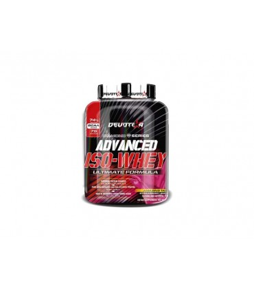 ADVANCED ISO-WHEY 2,27KG DIAMOND SERIES