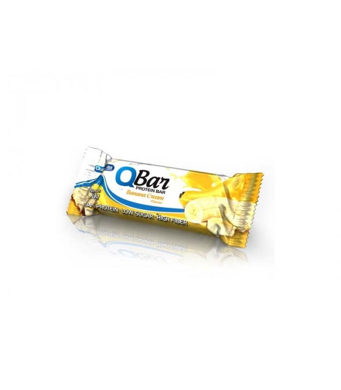 QBar Protein Bar 60 g