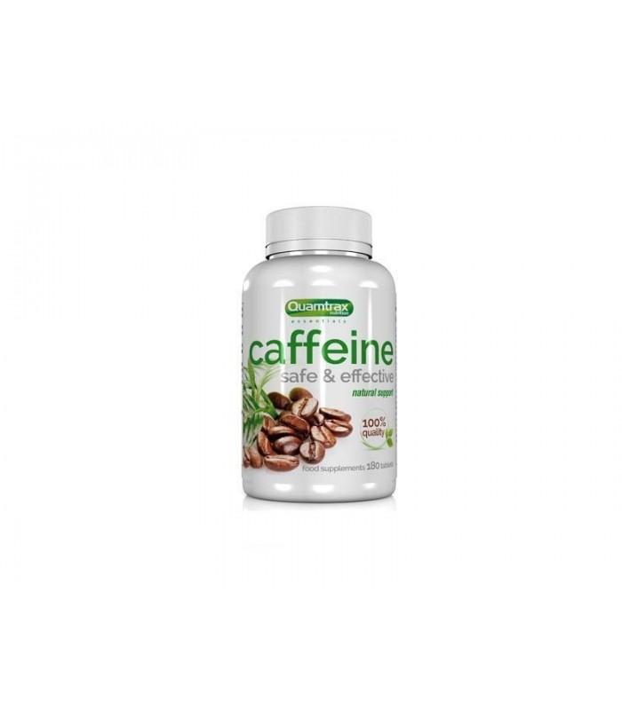 CAFFEINE ESSENTIALS 180 TABS