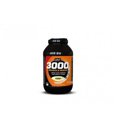 3000 MUSCLE MASS 4,5 KG