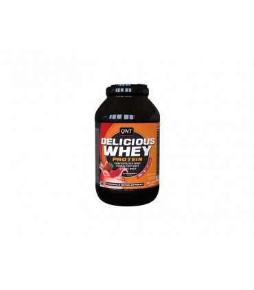 DELICIOUS WHEY PROTEIN 2,2 KG