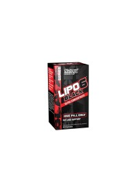 Lipo6 Black Ultra Concentrate 60 cap