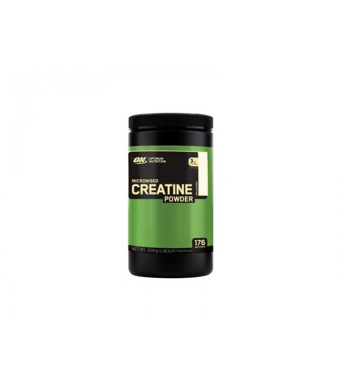 CREATINE POWDER 600 G