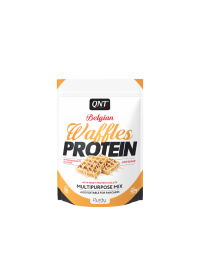 WAFFLES PROTEIN 480 G (QNT)