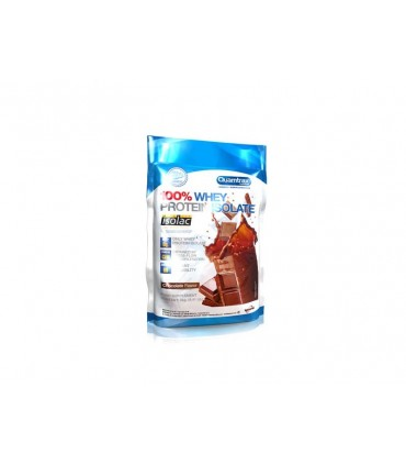 100% WHEY PROTEIN ISOLATE 2 KG (QUAMTRAX DIRECT)