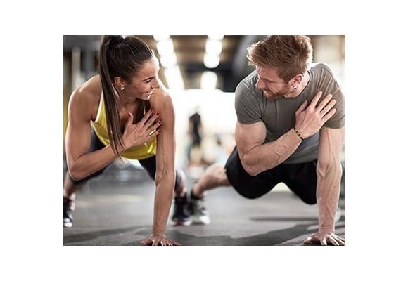 Mitos del Fitness I