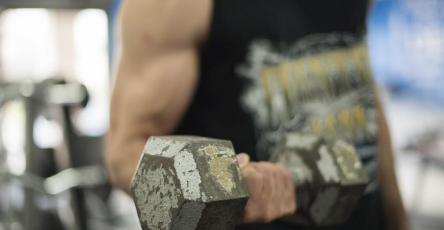 ¿Cómo conseguir unos tríceps más desarrollados?