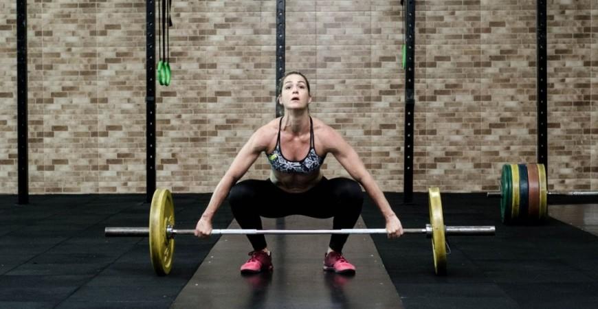 6 razones por las que tu entrenamiento no funciona