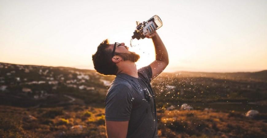 Lo que las bebidas energéticas pueden hacer por tu entrenamiento