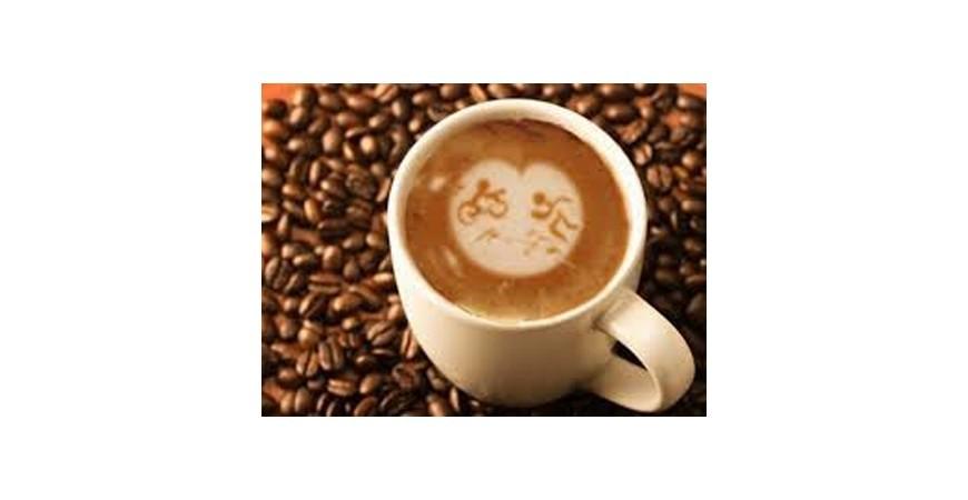 Descarga de cafeína: reset